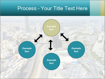 Aerial skyline PowerPoint Templates - Slide 91