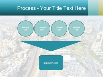 Aerial skyline PowerPoint Templates - Slide 93