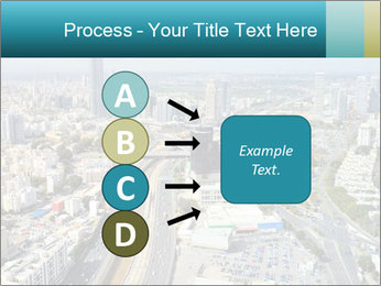 Aerial skyline PowerPoint Templates - Slide 94
