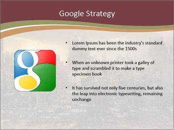 Dark apocalyptic PowerPoint Template - Slide 10