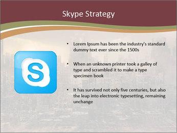 Dark apocalyptic PowerPoint Template - Slide 8