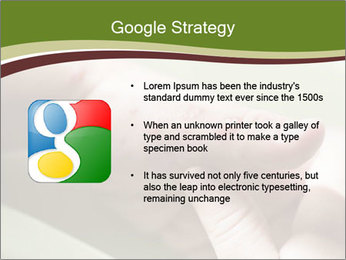 Blisters caused PowerPoint Template - Slide 10