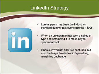 Blisters caused PowerPoint Template - Slide 12