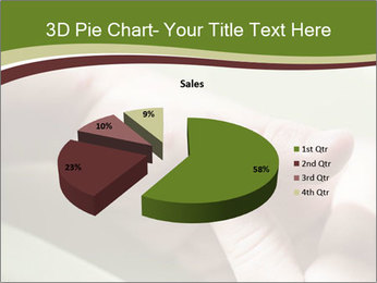 Blisters caused PowerPoint Template - Slide 35