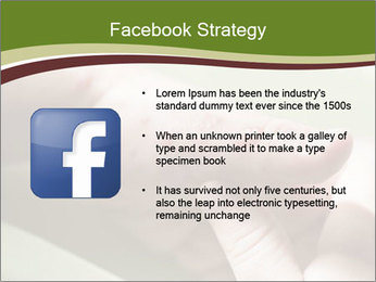 Blisters caused PowerPoint Template - Slide 6