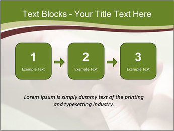 Blisters caused PowerPoint Templates - Slide 71