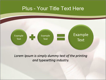 Blisters caused PowerPoint Template - Slide 75