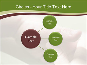 Blisters caused PowerPoint Templates - Slide 79