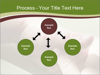 Blisters caused PowerPoint Templates - Slide 91