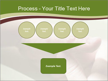 Blisters caused PowerPoint Templates - Slide 93