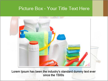 Cleaning dog PowerPoint Template - Slide 15