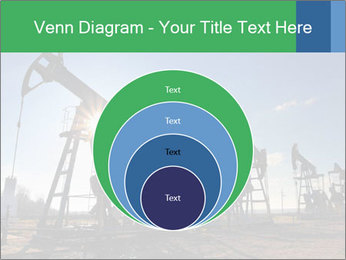 Working oil pumps PowerPoint Template - Slide 34