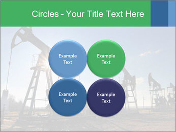 Working oil pumps PowerPoint Template - Slide 38