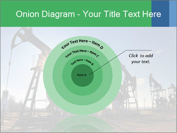 Working oil pumps PowerPoint Template - Slide 61