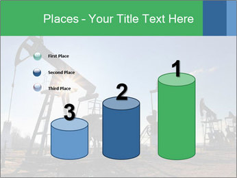 Working oil pumps PowerPoint Template - Slide 65