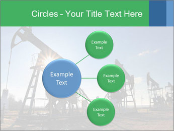 Working oil pumps PowerPoint Template - Slide 79