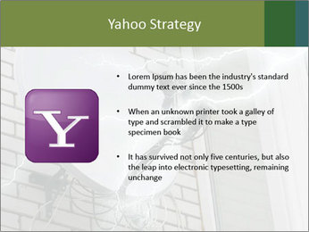Lightning PowerPoint Template - Slide 11