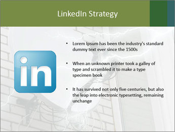 Lightning PowerPoint Template - Slide 12