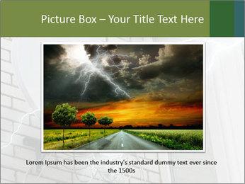 Lightning PowerPoint Template - Slide 16