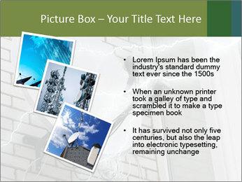 Lightning PowerPoint Template - Slide 17