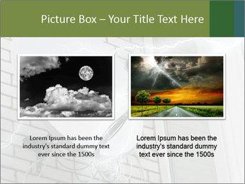 Lightning PowerPoint Template - Slide 18