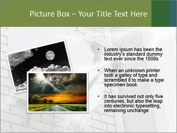Lightning PowerPoint Template - Slide 20