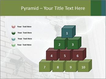 Lightning PowerPoint Template - Slide 31