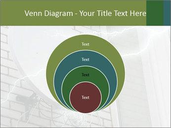 Lightning PowerPoint Template - Slide 34