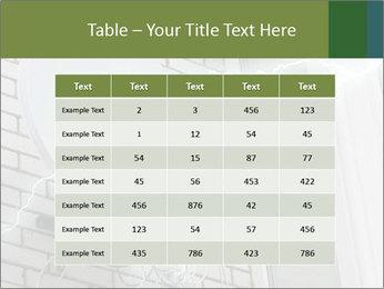 Lightning PowerPoint Template - Slide 55
