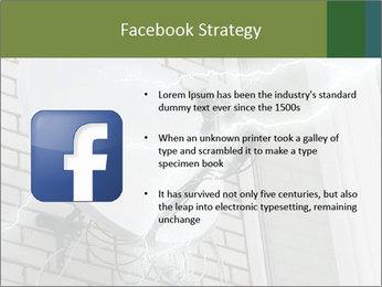 Lightning PowerPoint Template - Slide 6