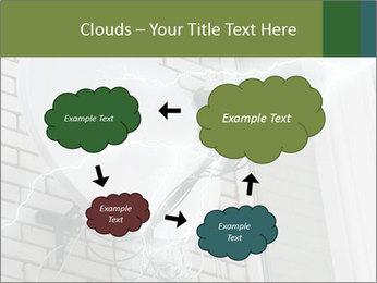 Lightning PowerPoint Template - Slide 72