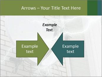 Lightning PowerPoint Template - Slide 90
