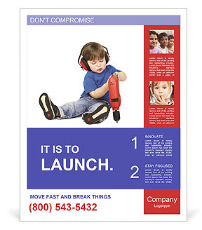 0000092358 Poster Template