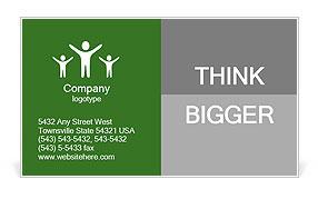 0000092360 Business Card Templates
