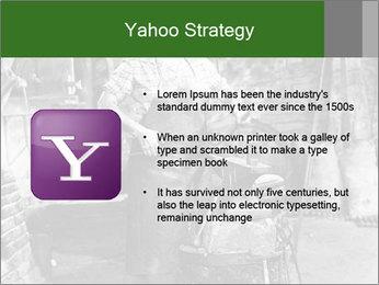 Female PowerPoint Template - Slide 11