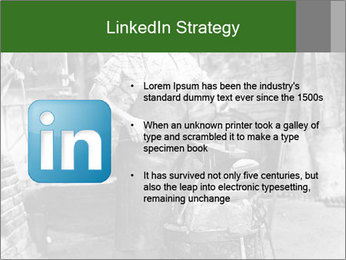 Female PowerPoint Template - Slide 12