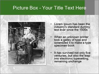 Female PowerPoint Template - Slide 13