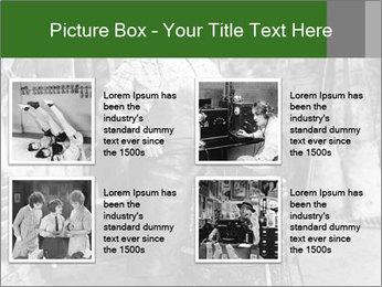 Female PowerPoint Template - Slide 14