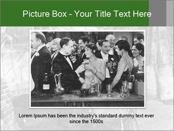 Female PowerPoint Template - Slide 16
