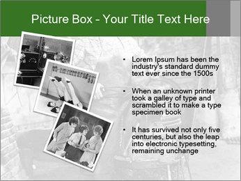 Female PowerPoint Template - Slide 17