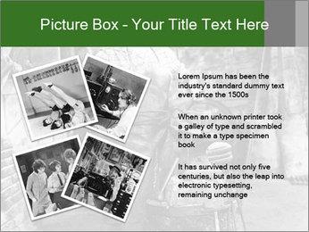 Female PowerPoint Template - Slide 23