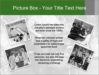Female PowerPoint Template - Slide 24