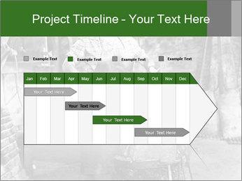 Female PowerPoint Template - Slide 25