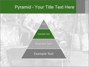 Female PowerPoint Template - Slide 30
