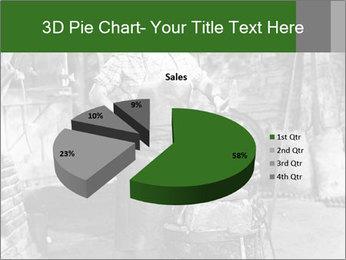 Female PowerPoint Template - Slide 35