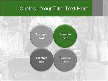 Female PowerPoint Template - Slide 38