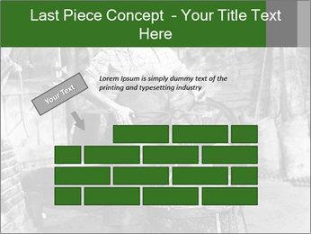 Female PowerPoint Template - Slide 46