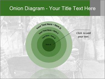 Female PowerPoint Template - Slide 61