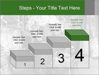 Female PowerPoint Template - Slide 64