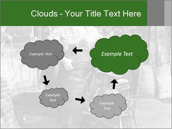 Female PowerPoint Template - Slide 72